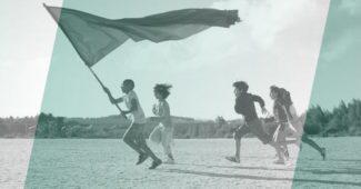 игра захват флага подвижные игры