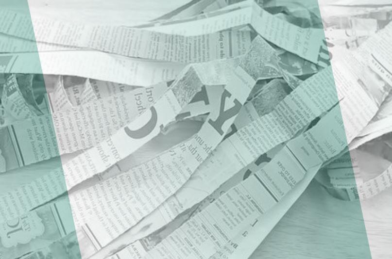 Газетные ленты